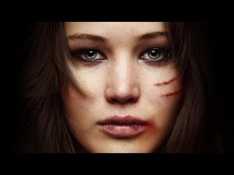 The Hunger Games Official Trailer 2011 - Movie Teaser HD