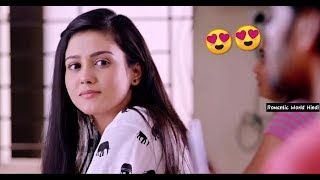 New Whatsapp status video 2019  Love whatsapp status  New Cute College Love story Status