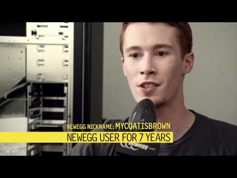 Newegg TV 2011 Commercial # 3