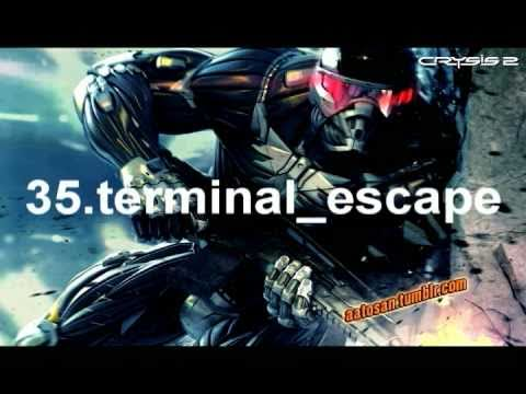 Crysis 2 full soundrack (Complete Score) by Hans Zimmer