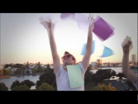 Glee Teenage Dream (Katy Perry cover) Nick Pitera Music Video