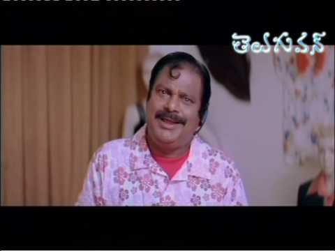 Dharmavarau Subramanyam Narrating Story to V.V.Vinayak