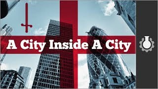 The Secret City of London