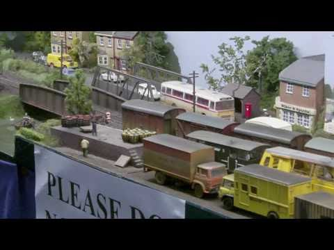 BIGGLESWADE MODEL RAIL EXHIBITION