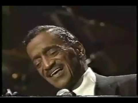 Sammy Davis, Jr. on Late Night: I Can-t Get Started