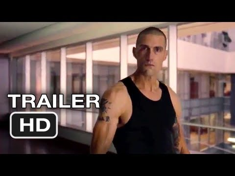 Trailer - Alex Cross Trailer - James Patterson, Tyler Perry Movie HD