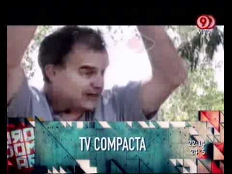 Duro de Domar - TV compacta 02-02-11