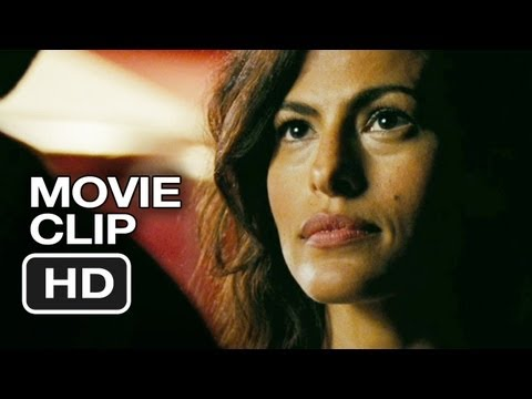 The Place Beyond the Pines Movie CLIP - Remember My Name (2013) - Ryan Gosling Movie HD
