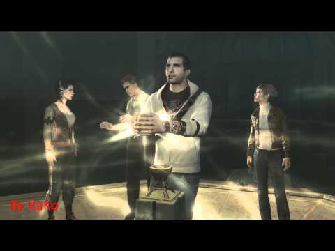 assasin creed brotherhood Final PC la muerte de Luci