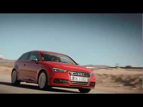 Der neue Audi S3 8V
