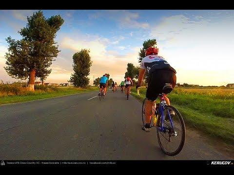Montaj video: Miercurea Bicicletei / tura 18 iulie 2018 [VIDEO]