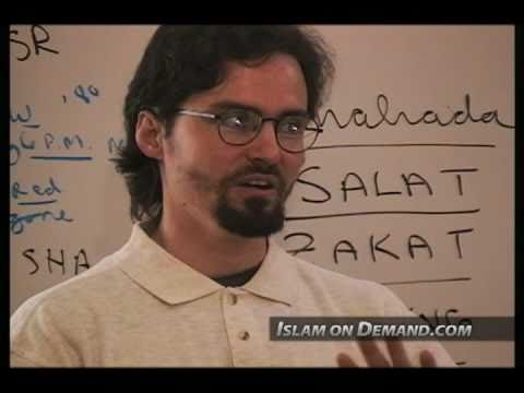 Pillars of Practice - By Hamza Yusuf - Part 2 of 2 (Foundations of Islam Series: Session 2)
