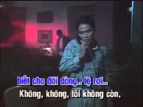 Lien Khuc Tinh Yeu - Karaoke  Part 2