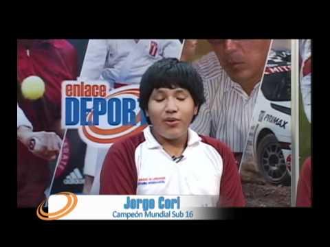 Jorge Cori : Perú va creciendo en el ajedrez y lograremos más títulos