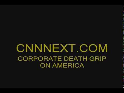 (Corporate) Death Grip on America  8/13/14