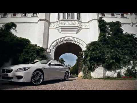 2012 BMW 6-Series Coupe M Sport - Promo Video