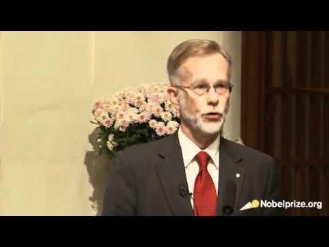 2011 Nobel Prize in Medicine