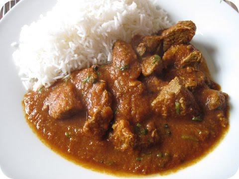 """Delicious Lamb in Soy Sauce Recipe"" ""Meat Recipes"" ""Surinamese Food"" [ASMR]"