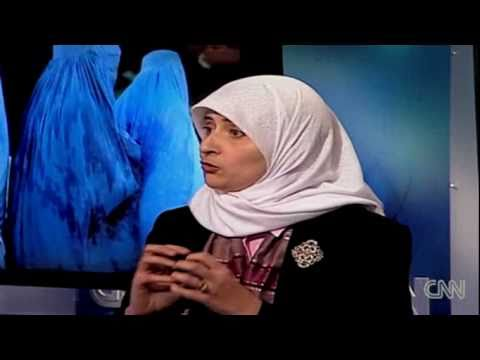 Mona Eltahawy debates France's controversial 'burka ban'
