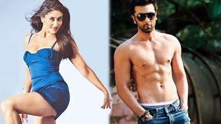 Photo Kareena Kapoor Khan Compliments Kangana Ranaut Ranbir Kapoor Takes Break From Gyming