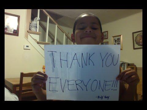 The Thank You Special | Bug Boy Episode 3