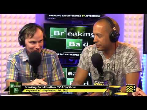 Breaking Bad S:5 | Ozymandias E:14 | AfterBuzz TV AfterShow