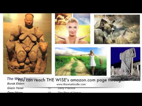 The WISE Kindle Magazine - Issue 2