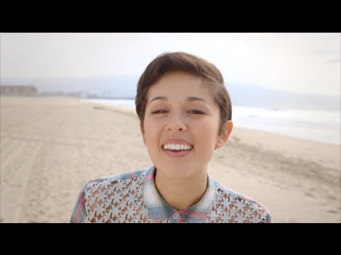"""Happy"" - Pharrell Williams (Cover by Kina Grannis ft. Fresh Big Mo"