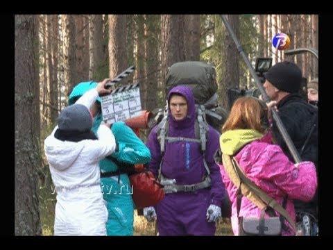 ВВыксунских лесах начались съемки мистического фильма «Гость»