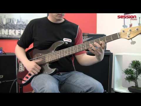 Fgn Neo Classic JB Bass 5-String CB