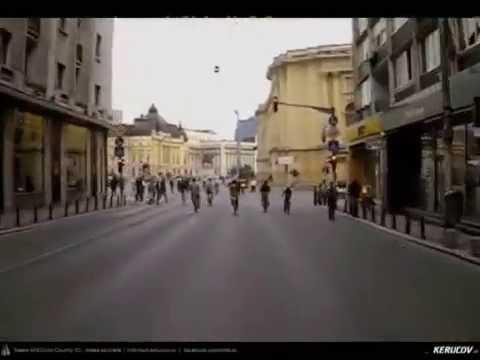 VIDEOCLIP Primavara bicicletelor / Bucuresti, 10 mai 2014