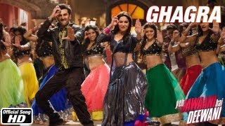 Ghagra - Yeh Jawaani Hai Deewani