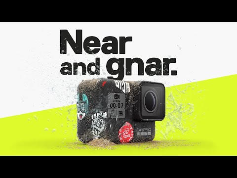 GoPro: Near and Gnar   Mexico