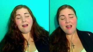 """Pie Jesu"" from Andrew Lloyd Webber's Requiem sung by Elisha Jordan"