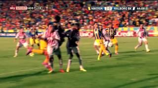 Pregame Video: APOEL FC - F.C. Copenhagen (24.08.16 - 21:45)