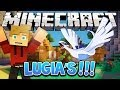 Lugia's (Dragons) Minecraft Mini-Game w/Preston