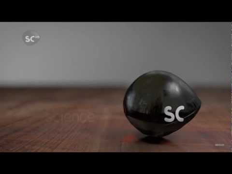 Discovery Science HD Idents 1080p 2012