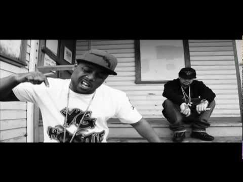 "YG HOOTIE Ft A- WAX ""No Dope Boys"" Official Video"