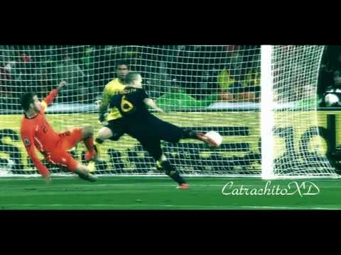 Spain - World Cup 2010 Champions HD