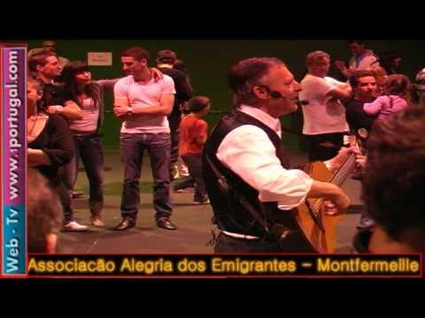 Canario Naty Miranda Alegria dos Emigrantes Montfermeille N6