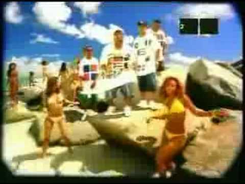 Nore feat. Daddy Yankee (Boricua, Morena) video oficial