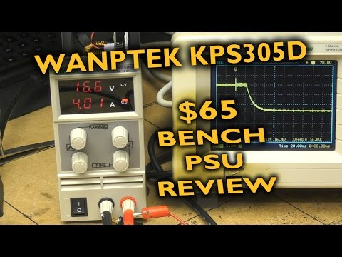 Wanptek KPS305A - $65 30V/5A bench PSU review - UC_-S-4Paa9ve6U8-L3xaTwg