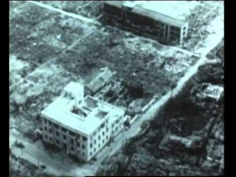 WorldLeadersTV: HIROSHIMA - NAGASAKI A-BOMBS; IAEA's YUKIYA AMANO