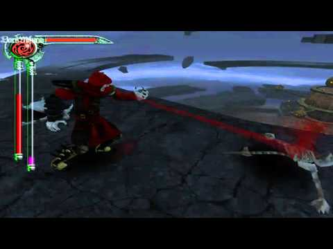 Legacy Of Kain Blood Omen 2- La Prigione Eterna-1-PT10