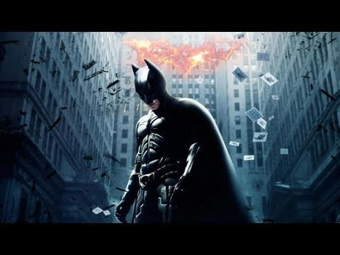 The Dark Knight Rises trailer 2012 official