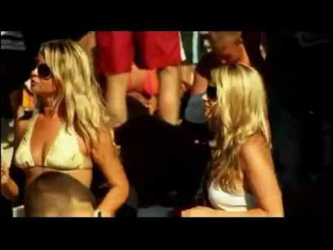 Avicii - Malo (Radio Edit 2011) (Tim Berg ft Bebe) (Music Video Mix Sunrise Festival)