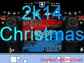 Super Mario Bros. X (SMBX) Custom Level - Christmas 2k14