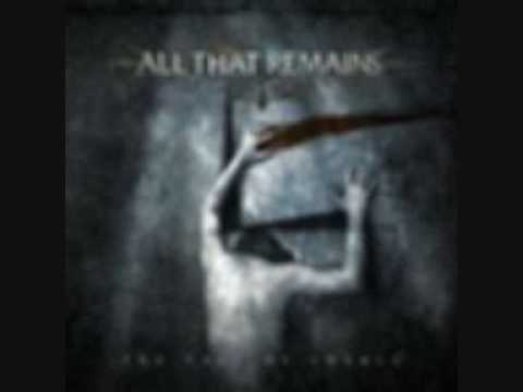 All That Remains - Six (lyrics)