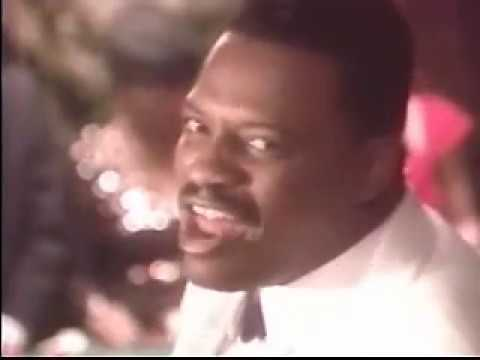 Alexander O-Neal - All True Man