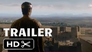 Joseph & Mary Trailer | Official Trailer (2016) |  Kevin Sorbo